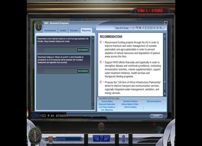 SIM screenshot 3
